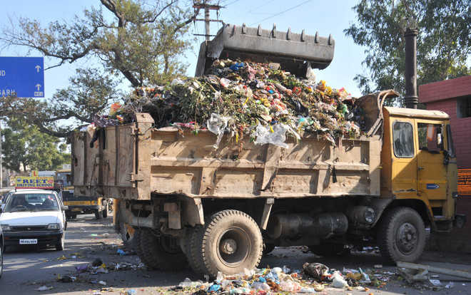 Over 200 MC vehicles sans fitness, pollution certificate