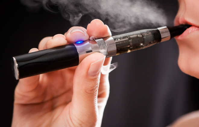 J&K govt bans sale of e-cigarettes