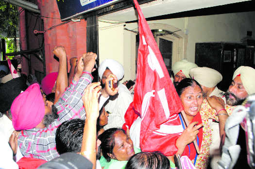 CPI holds rally in favour of farmers