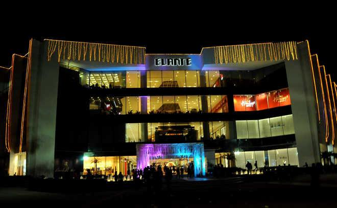 Blackstone Group-backed Nexus Malls buys Chandigarh's Elante Mall