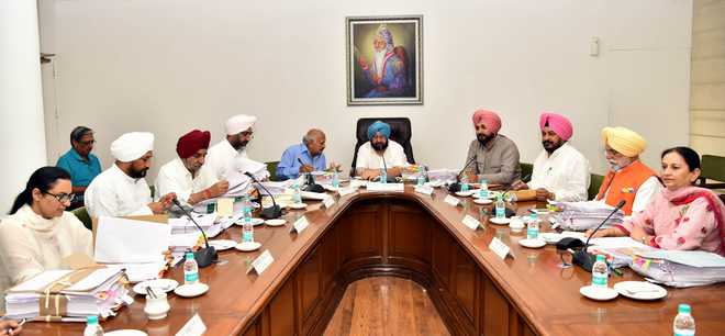 Punjab to lower collector rates, stamp duty to boost realty sector