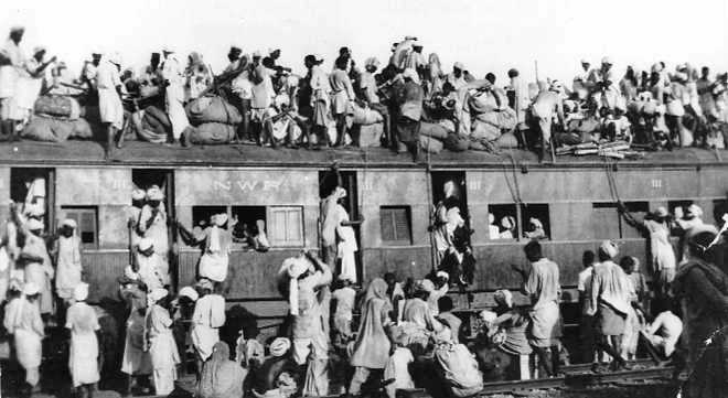 Largest collection of Partition witness accounts set for release