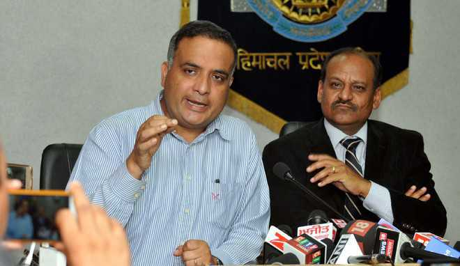CBI arrests Himachal IGP, 7 cops in Kotkhai rape suspect murder case