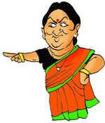 At 70, Indian leadership losing sense of humour?
