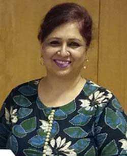 MC picks Savita as Swachh ambassador