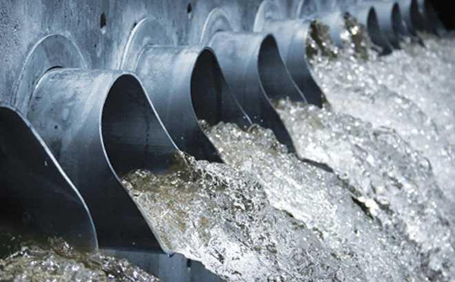 Water tariff shocker for Mohali residents