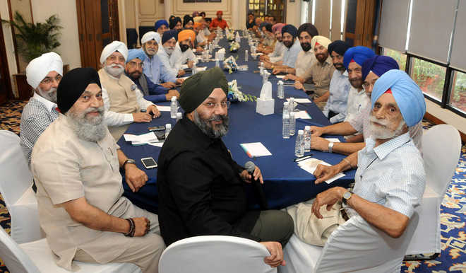 Eye on reforms, Punjabi forum launched