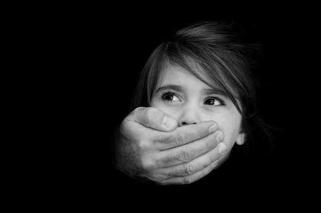 Boy rapes 8-yr-old girl
