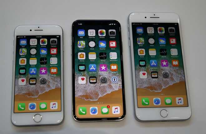 Apple to bring iPhone 8, iPhone X to India for Rs 64,000 onwards