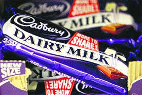 CVC refers Cadbury's Baddi tax case to CBI