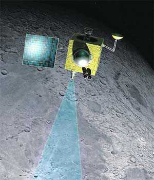 India's Chandrayaan-1 data helps map water on Moon