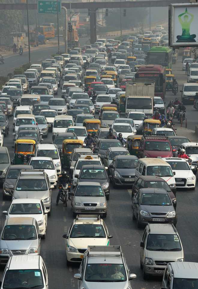 NGT dismisses Centre's plea, refuses to lift ban on 10-yr-old diesel vehicles