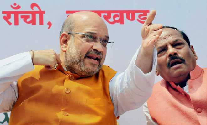 RSS warning on economic front adds to BJP worries