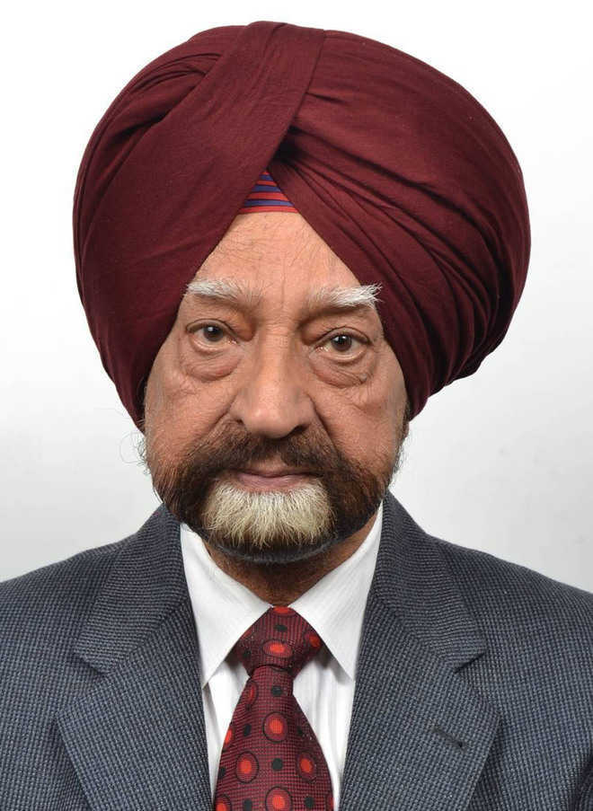 Dr Kirpal Chugh, 'father of nephrology', passes away at 85