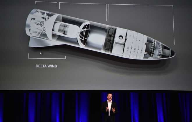 Space X's plan for 2020s: Tokyo to Delhi in 30 minutes