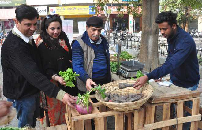 NGO all set to relaunch organic winter food court
