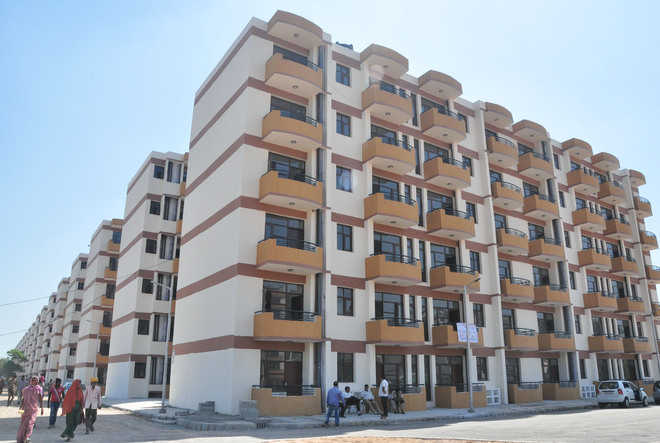 House tax: Civic body serves notices on 2K defaulters