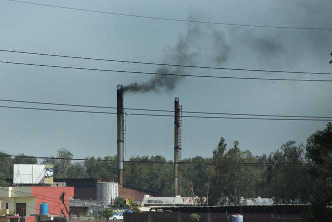 Industrial units under PPCB scanner for causing pollution