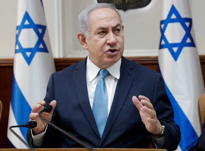 India cancels $500 mn defence deal, says Israeli arms firm