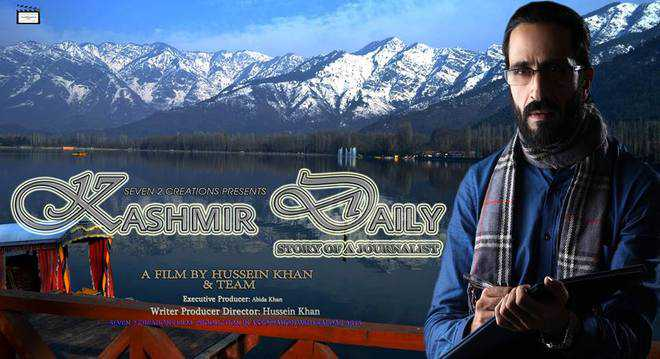 First Kashmir-based film to be released across country