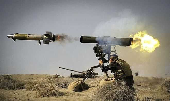 India spikes  Rs 3,200-cr deal with Israel to buy missiles