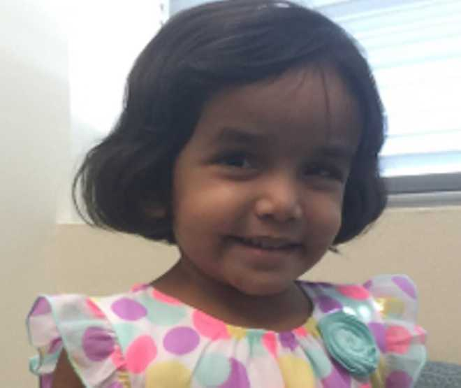 3-yr-old Sherin died of 'homicidal violence'