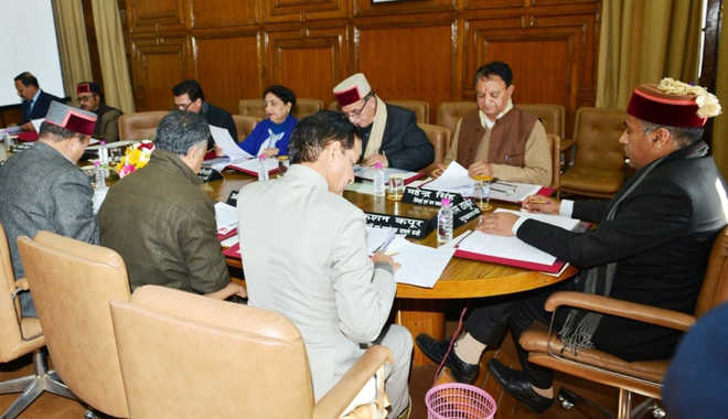 Cabinet to settle power arrears with Punjab