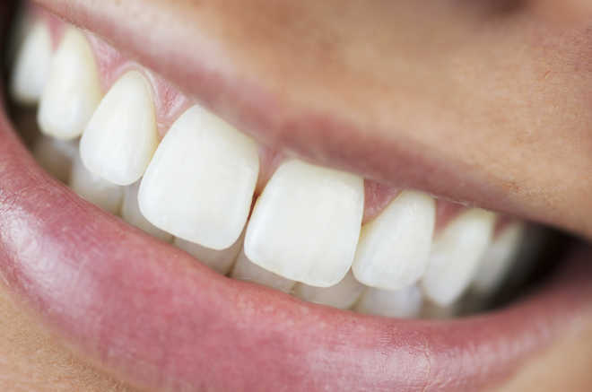 Poor dental health ups frailty risk in older men: study