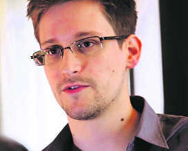No matter the laws, the result is abuse: Snowden on Aadhaar data breach