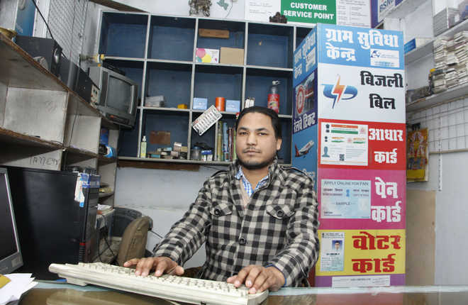 Aadhaar whistleblower who first called UIDAI