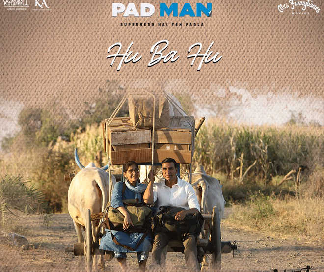 will release padman as per schedule makers on likely clash with