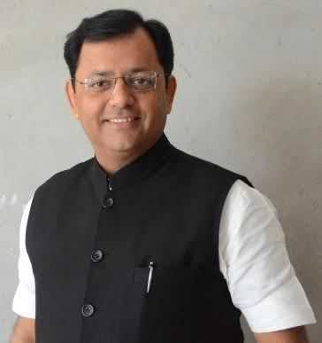Davesh Moudgil is Chandigarh mayor as BJP wins all 3 mayoral seats