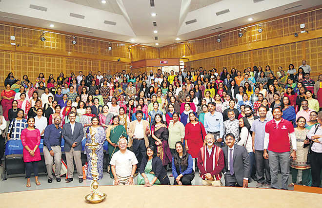 IIMB launches start-up programme for women