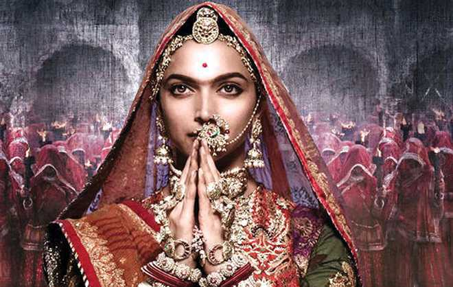 Bhansali's 'Padmavati' officially gets renamed 'Padmaavat'