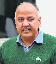 Principals should be as accountable as school owners: Sisodia