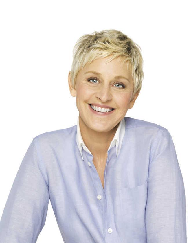 Ellen DeGeneres' father Elliot dies at 92