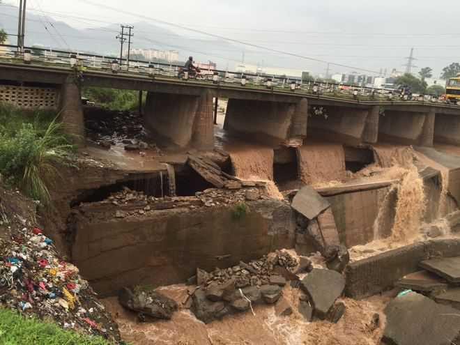 PWD floats tenders for new bridge at Baddi