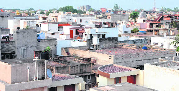 Cabinet panel to prepare inventory of illegal colonies