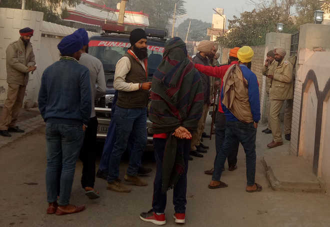In Talwandi Sabo, Naam Charcha sparks protest; 22 Premis booked