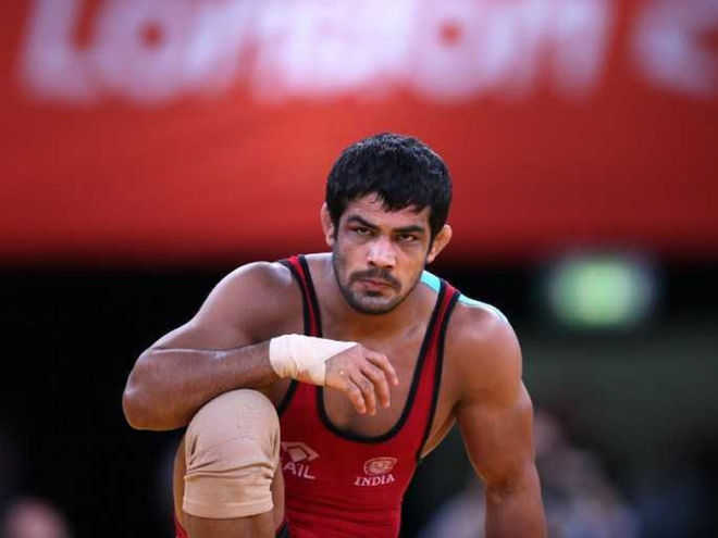 Injured Sushil out of PWL-3?