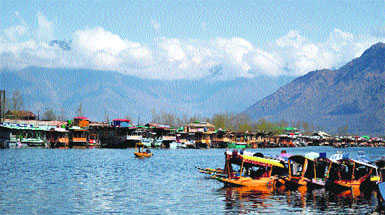 Port Blair, Srinagar rated most wallet-friendly holiday destinations