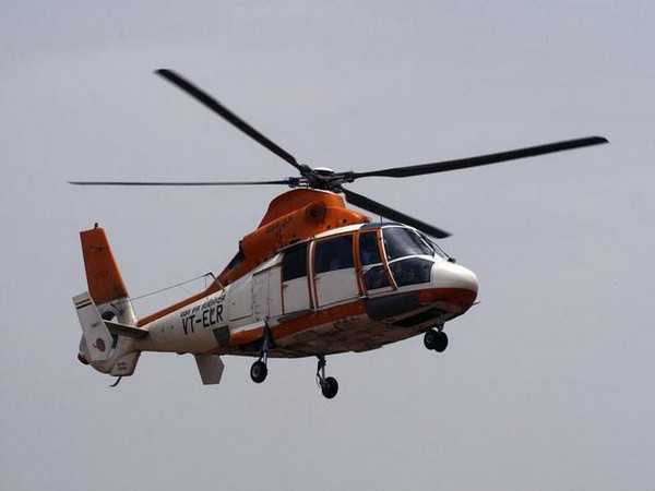 Pawan Hans helicopter crashes off Mumbai coast, four bodies fished out