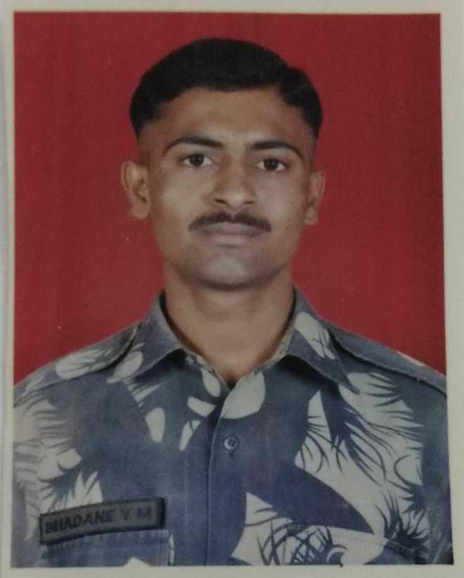 Soldier killed in Pakistan truce violation in Sunderbani sector