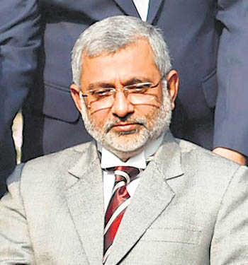 Justice Kurian: No need for outside intervention