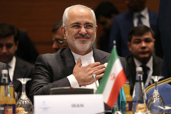Iran rejects demand for change in nuclear deal