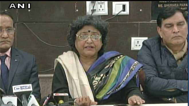 Delhi bar bodies term media address by SC judges as unfortunate
