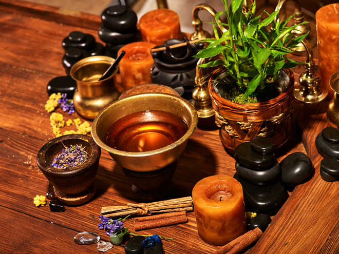 Ayurveda: The science of life, ancient yet modern