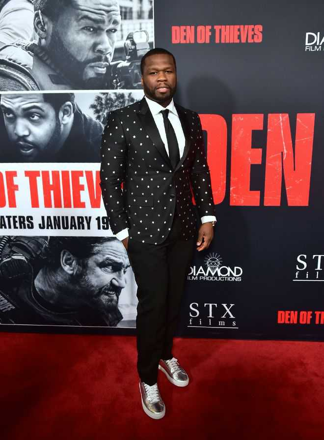 50 Cent blasts Jay Z's album