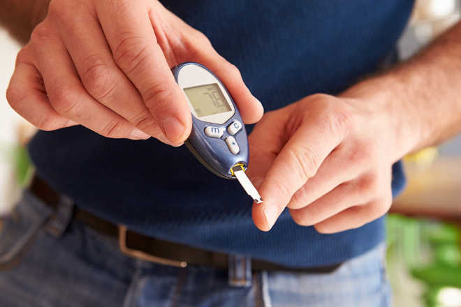 Diabetes, hypertension rates high in India, says a new study