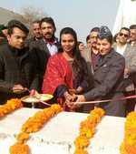 Park named after woman IAF officer